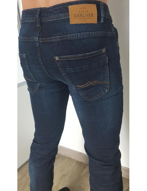 Jeans brute